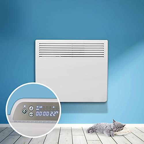 Devola Eco 2000W Electric Panel Heater
