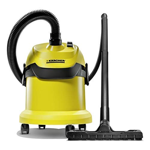 Kärcher WD2 Wet and Dry Vacuum