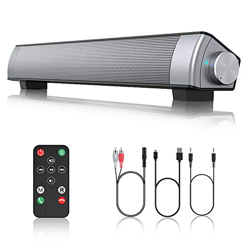 VersionTECH Home Theater Stereo Sound Bar
