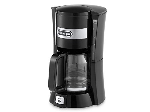 De'Longhi Filter Coffee Machine