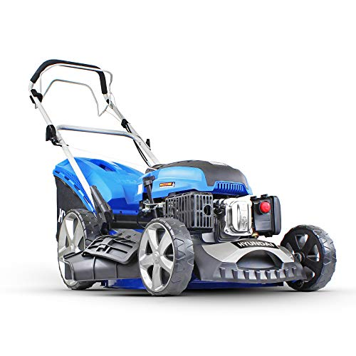 Hyundai HYM510SP 4-Stroke Self Propelled Petrol Lawn Mower