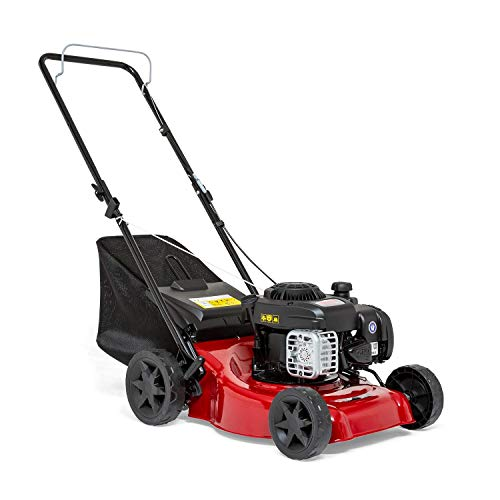 SPRINT 410P Push Petrol Lawn Mower