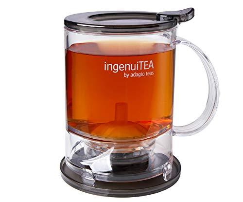 Adagio Teas Loose Leaf Tea Infuser IngenuiTEA 2 Tea Maker - 450ml