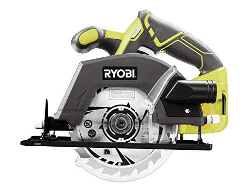 Ryobi R18CSP-0 18V ONE+ Cordless 150mm Circular Saw (Bare Tool)