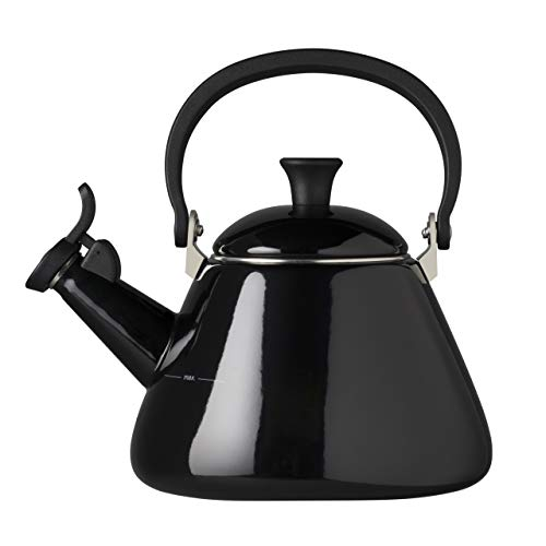 Le Creuset Kone Stove-Top Kettle with Whistle