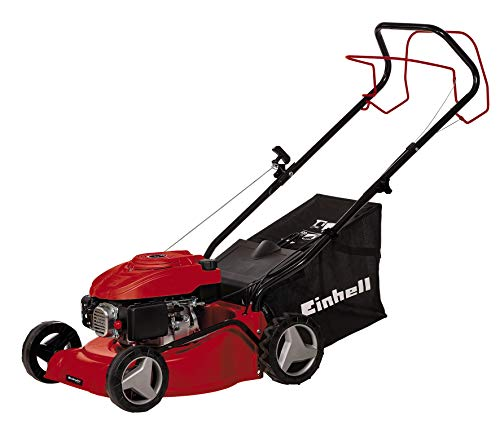 Einhell GC-PM 46 S HW-T Petrol Push Lawnmower