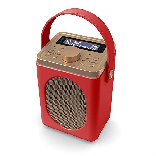 Majority Little Shelford - DAB/DAB+ Digital & FM Radio