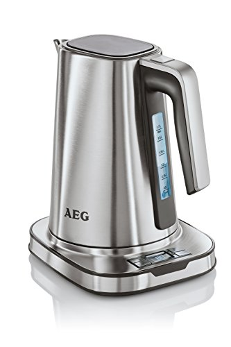 AEG EWA7800-U 7 Series Digital Energy Efficient Kettle