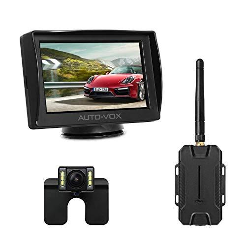 AUTO-VOX M1W Wireless Reversing Camera Kit