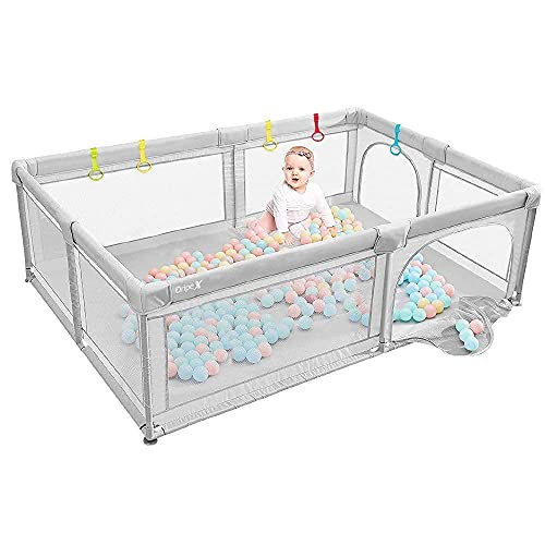 Dripex Large Activity Baby Playpen