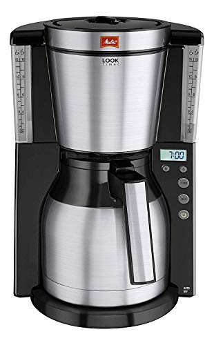 Melitta 6738044 Filter Coffee Machine with Insulated Jug
