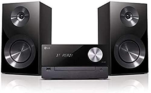 CM2460DAB Micro Hi-Fi Audio System