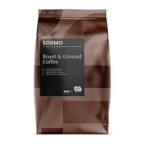 Solimo Ground Coffee Aroma