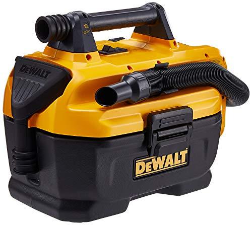 Dewalt DCV580H MAX Cordless Wet and Dry Vacuum Cleaner