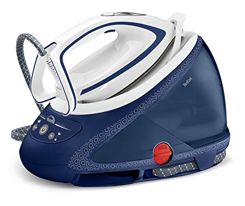 Tefal GV9580 Pro Express Ultimate High Pressure Steam Generator Iron