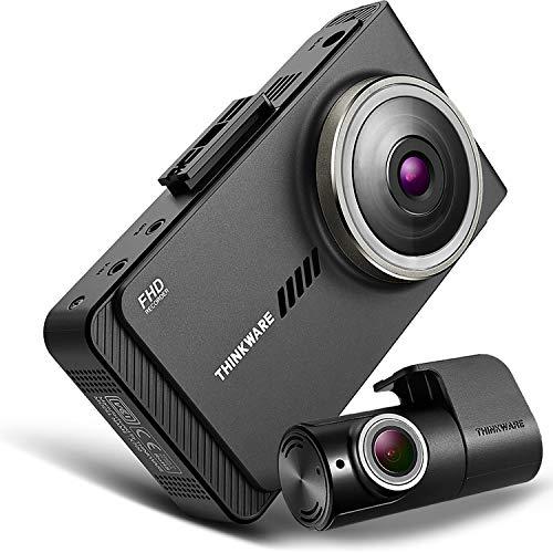 Thinkware X700 Touch Screen Dash Cam FHD 1080P Front and Rear Car Camera Dashcam