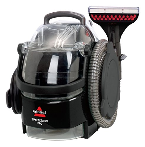 BISSELL SpotClean Pro Wet and Dry Vacuum Cleaner