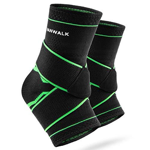 VANWALK Ankle Brace