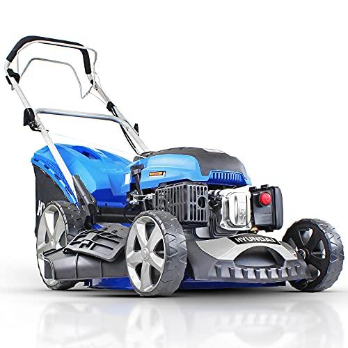 Hyundai HYM510SP 4-Stroke Self Propelled Petrol Lawn Mower