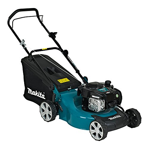 Makita PLM4620N2 Petrol Lawnmower