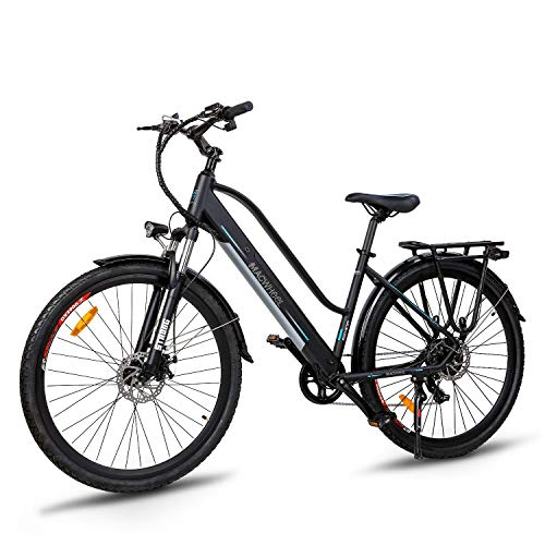 Cruiser 550 Macwheel 28 Inch Electric Bike for Adults