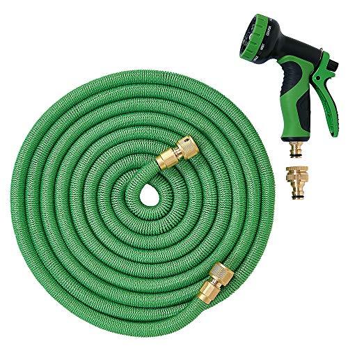 ANSIO Garden Hose Pipe