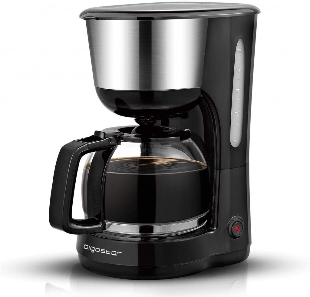 Aigostar Filter Coffee Machine