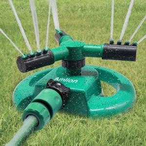 Amlion Sprinkler