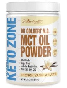 Dr Colberts MCT Oil Powder