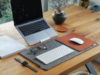 best laptop stand uk