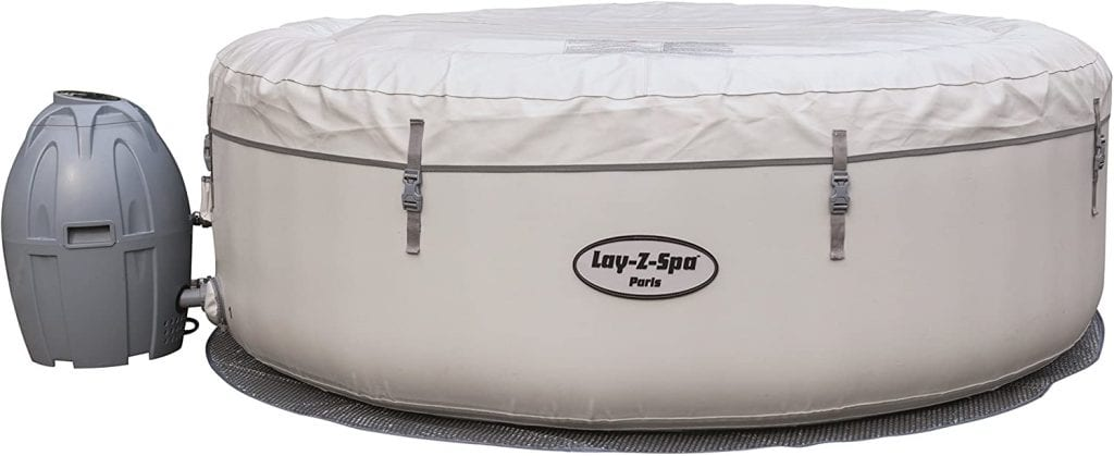 Lay-Z Spa 4-6 Person