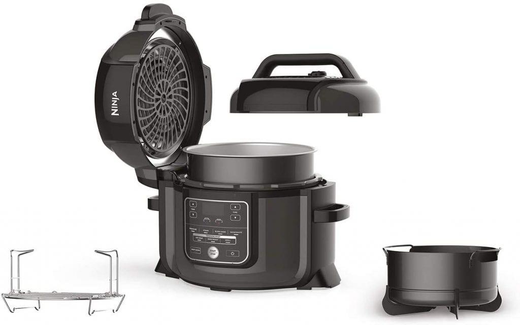 Ninja Foodi Electric Multi-Cooker