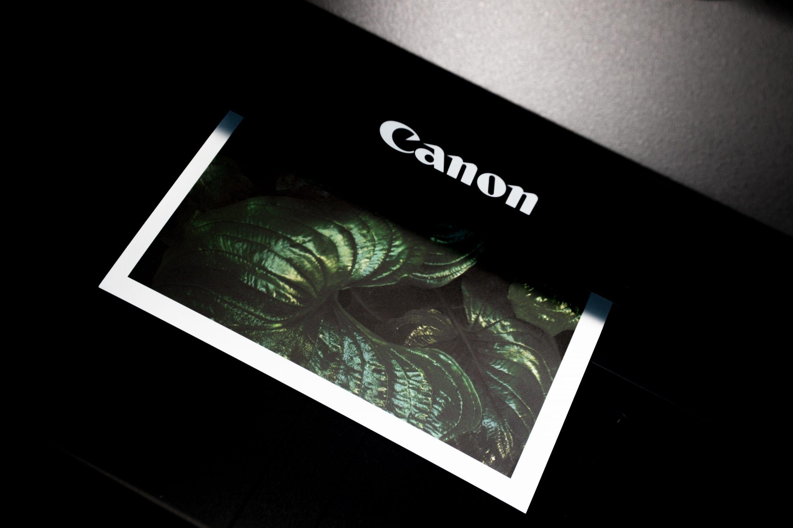 Photo Printer scaled