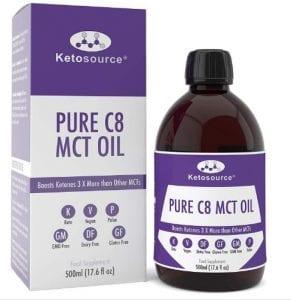 Premium Pure C8