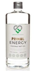 Primal Energy