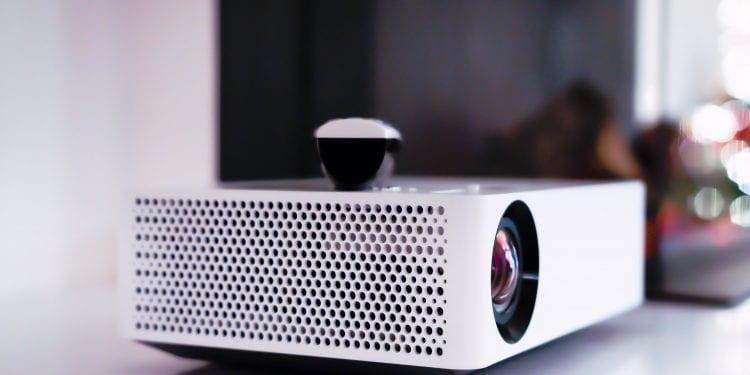 Best Projector Under £500 UK