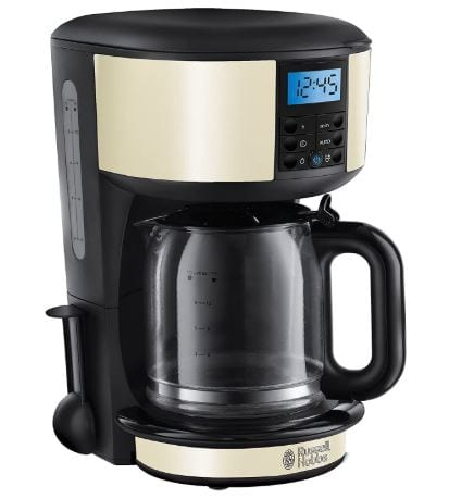 Russell Hobbs Legacy Coffee Maker