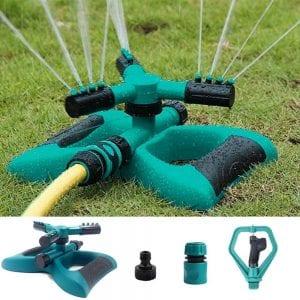 Sea Pioneer Sprinkler