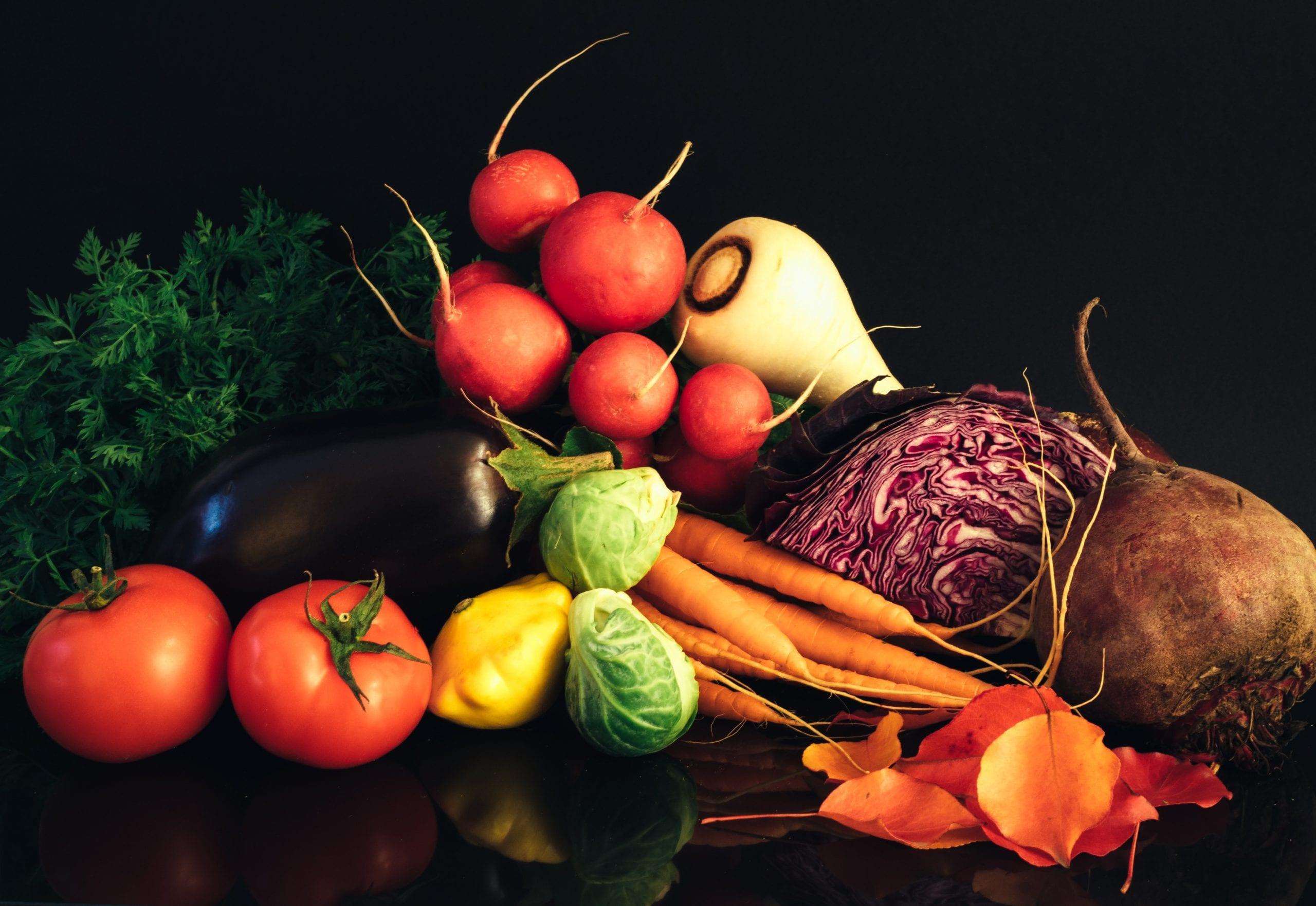 Vegetables scaled