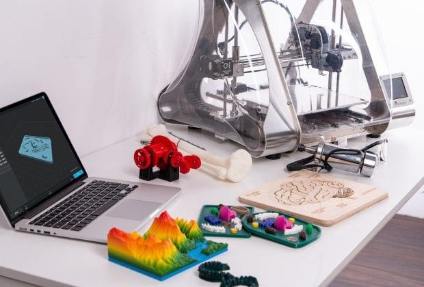 Best Budget 3D Printer UK
