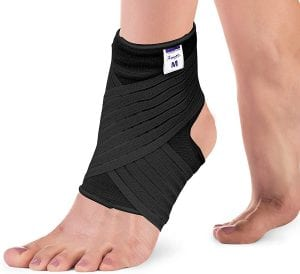 Actesso Ankle Support