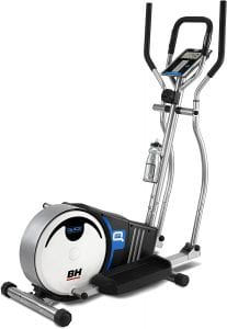 BH Fitness Cross Trainer Bike