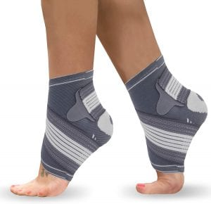 Bionix Ankle Support Brace