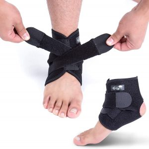 BodyProx Ankle Support