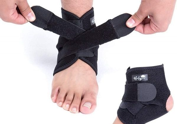 Best Ankle Support UK