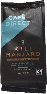 Cafedirect Kilimanjaro