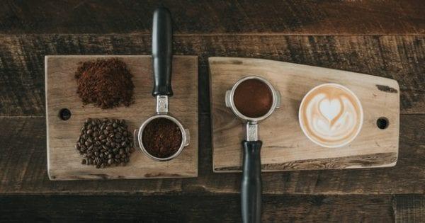 Best Ground Coffee UK