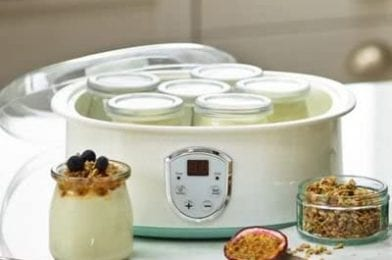 10 Best Yoghurt Makers For 2020 | UK Buyer's Guide & Product Reviews