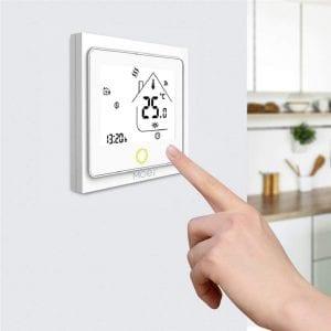 Moes Wifi Smart