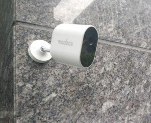 Moobox Wireless Security Camera